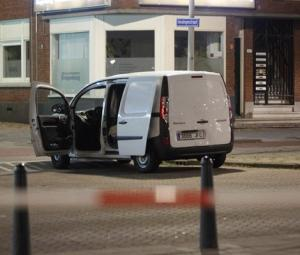 Rotterdam incident not connected to attacks in Catalonia last week: source