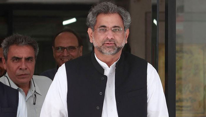 Pakistan keen to further boost relations with France: PM Abbasi