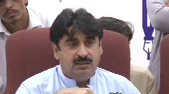 MPA Ziaullah Afridi defects to PPP after being rebuffed by PTI