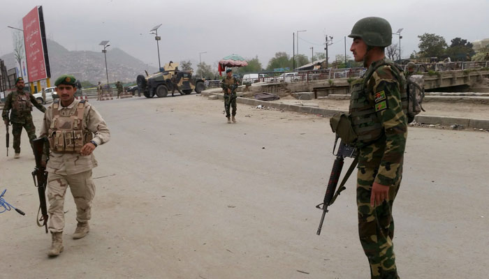 At least one dead in Kabul explosion