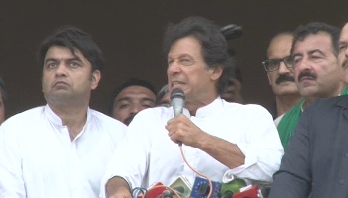 PTI to move NAB against Shahbaz soon: Imran