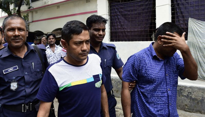 Bangladesh: Rana, owner of 2013 collapsed building jailed for 3 years
