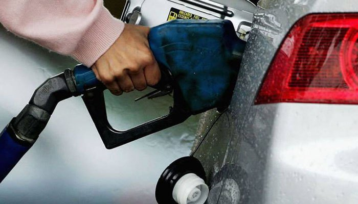 Petrol price increased by Rs2 per litre