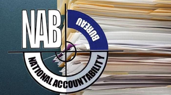 NAB regional offices send 4 references against Sharif family, Dar to HQ