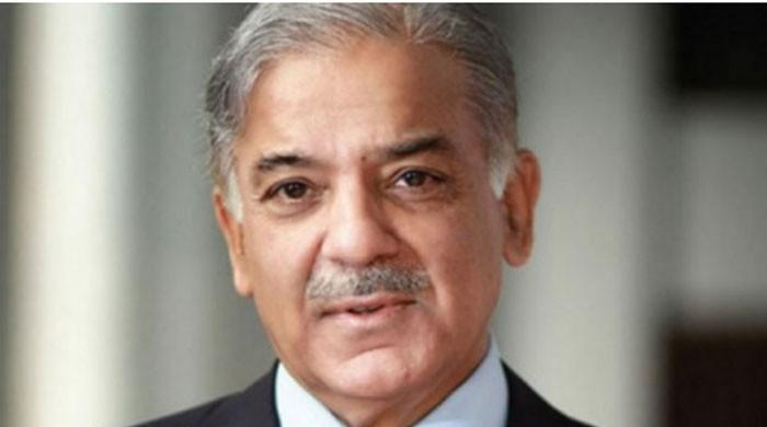 Shehbaz Sharif to depart for London on Tuesday