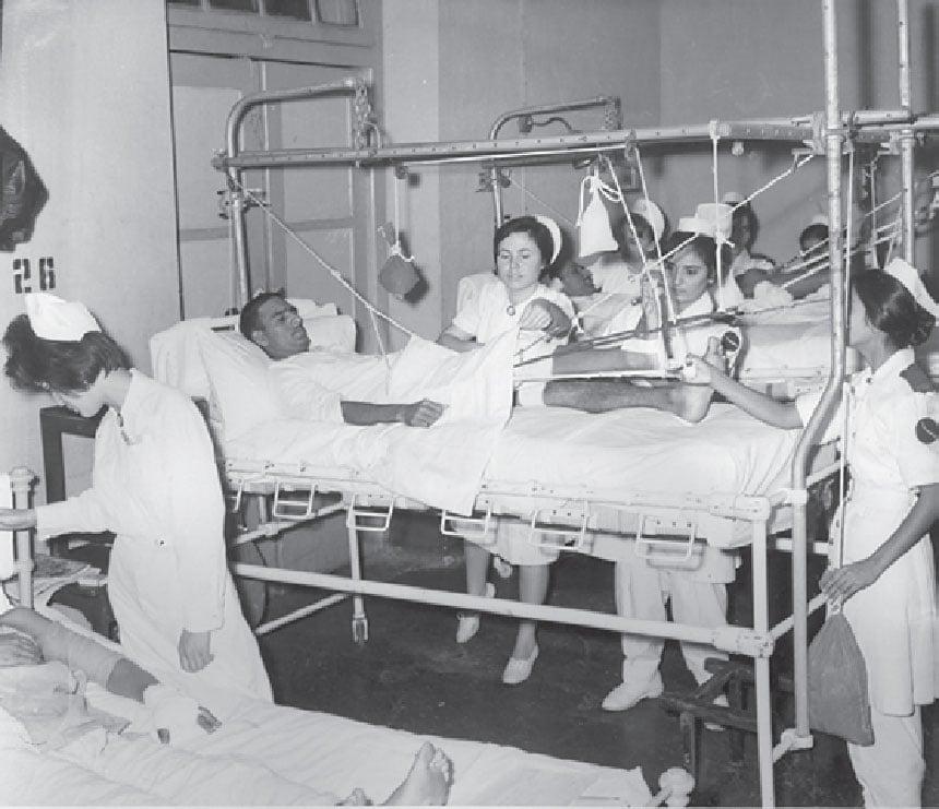 Rare photos from 1965 Pakistan-India war