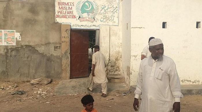 Karachi's marginalised Rohingyas voice concerns over Myanmar violence