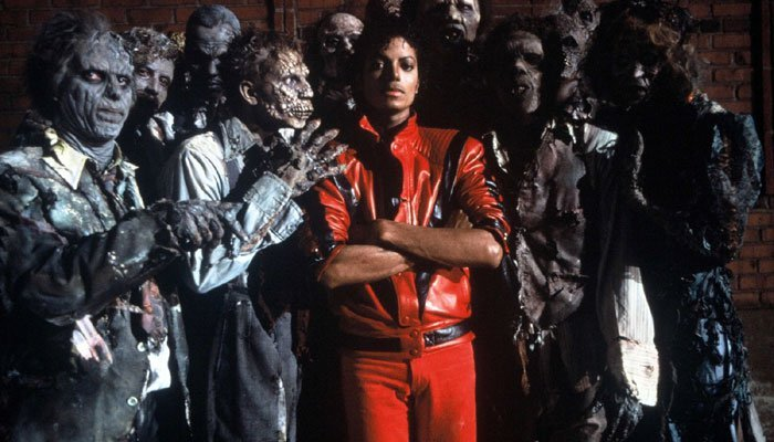 New dimension to Michael Jackson's 'Thriller' and story behind it