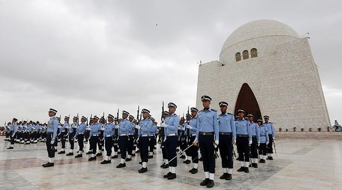 Nation celebrates Defence Day with traditional enthusiasm