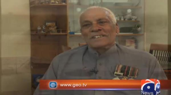 Special Report - Ghazi of Lahore