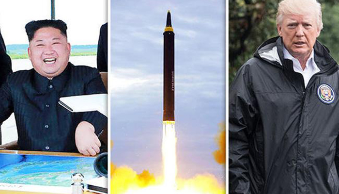 Russian Federation and China agree sanctions against North Korea useless