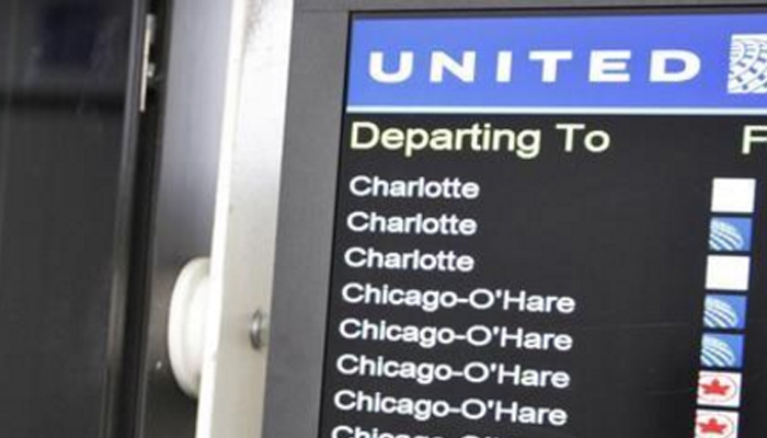 United's Not Being Fined For Forcibly Removing A Passenger