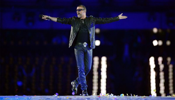 George Michael's first posthumous single to get radio play