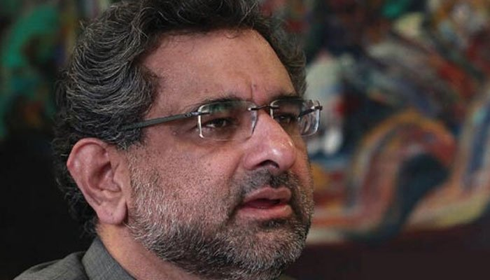 PM Abbasi chairs concluding session of three-day envoys' conference