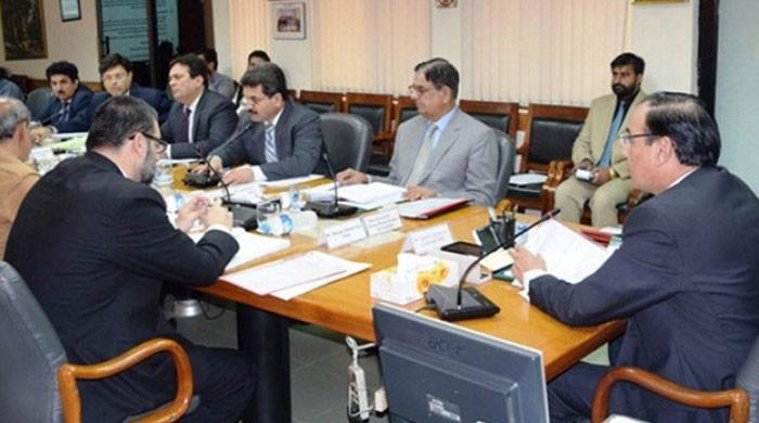 NAB finalises four references against Sharif family, Ishaq Dar