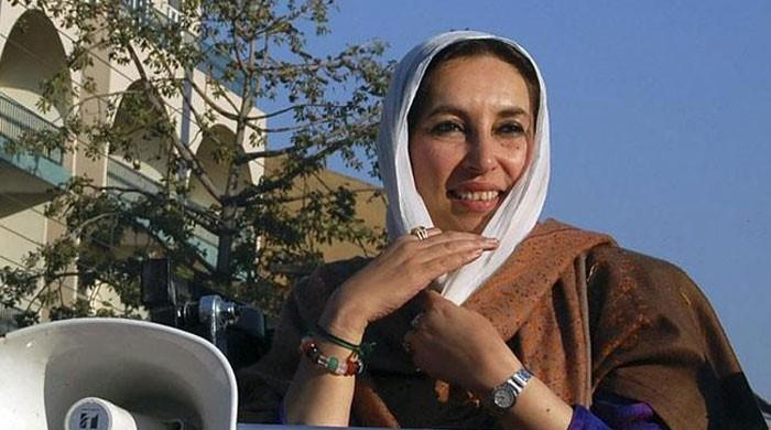 A true trail of Benazir's assassination