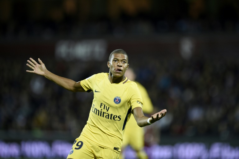 Mbappe: I said no to Manchester City, not Guardiola