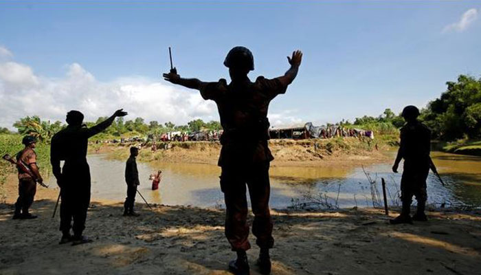 India can't deport Rohingya Muslims facing a certain death in Myanmar: UNHR