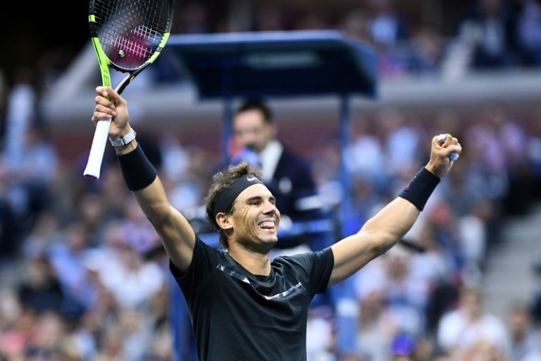 US Open Tennis 2017 Men's Final: Nadal vs. Anderson Preview