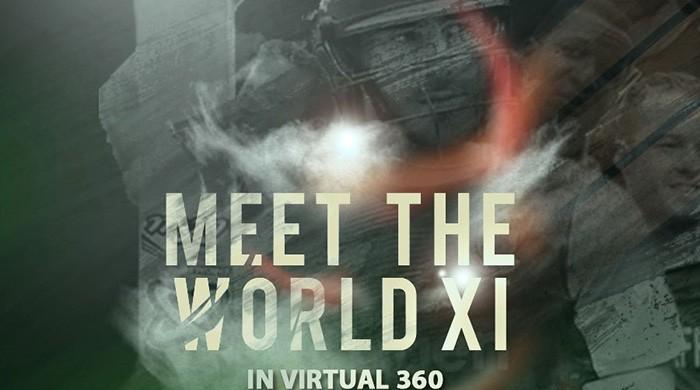 Interactive: World XI