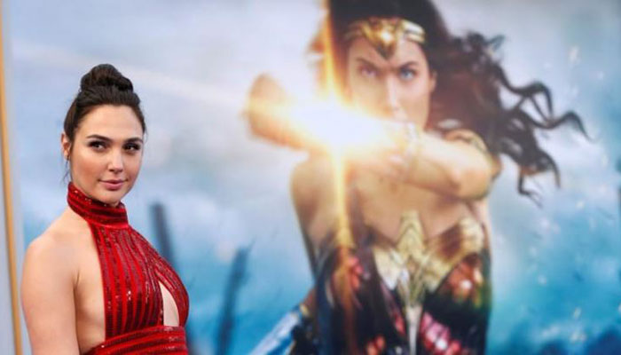 Patty Jenkins has officially signed on to direct 'Wonder Woman' sequel