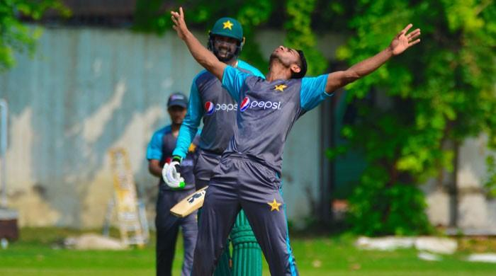 Pakistan finalises team for first T20 of Independence Cup