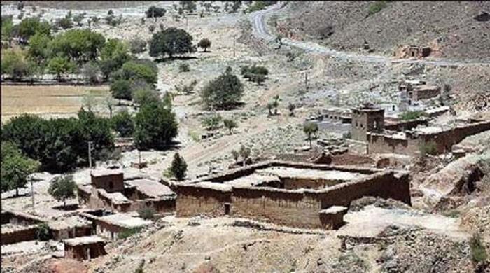 Women of FATA village stranded as FCR imprisons all men of area
