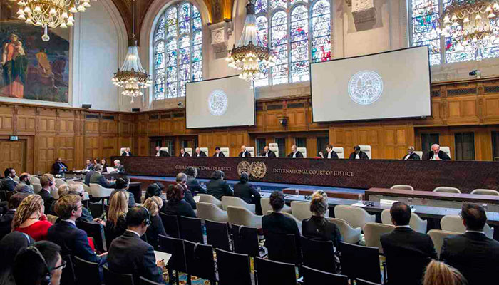 Kulbhushan Jadhav case hearing resumes at ICJ on Wednesday