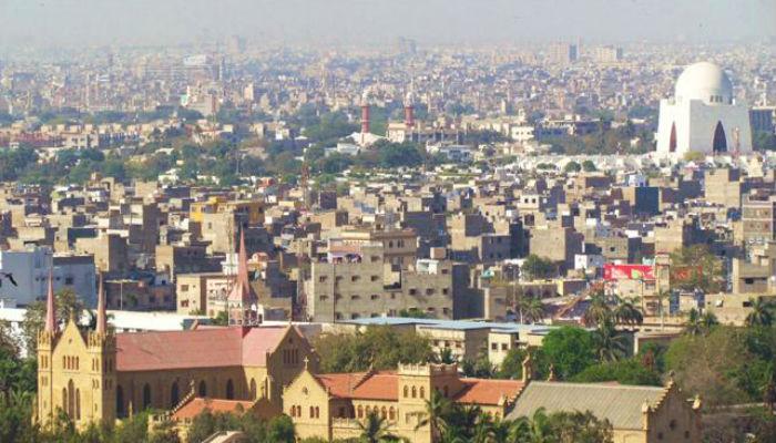 Karachi among world's most stressful cities, study finds
