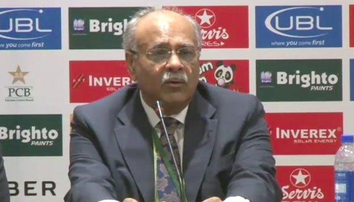 Pakistan heralds worldwide  cricket return with win