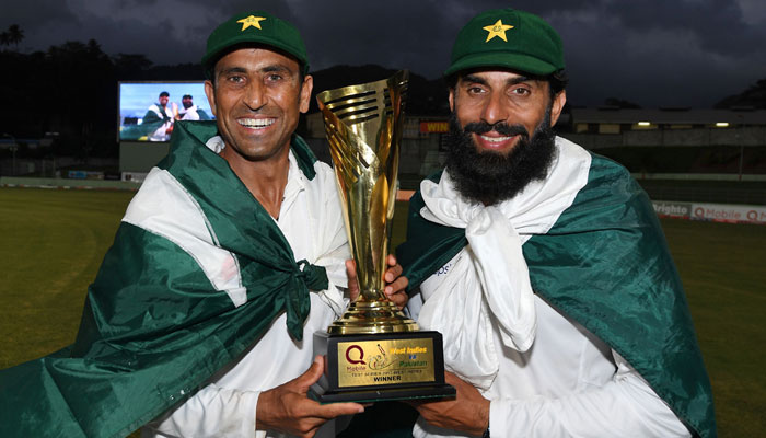 World T20 Champions all set for Pakistan tour