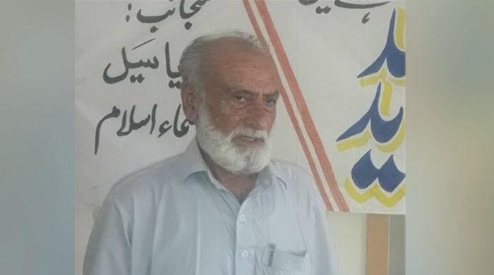 Former MPA Hashim Khan shot dead in Lower Dir