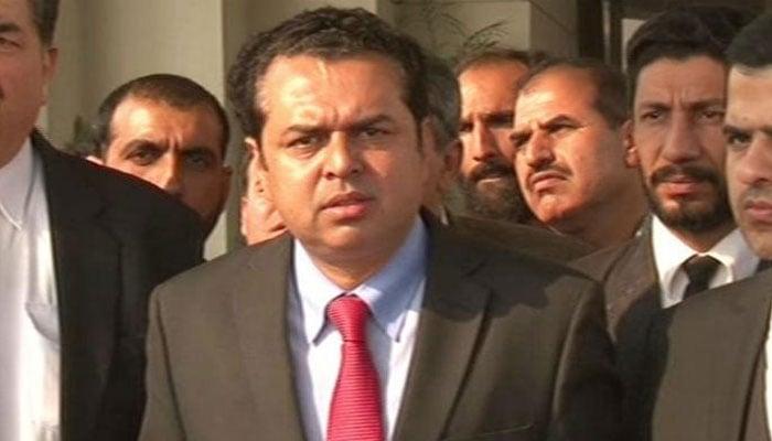 Pakistan SC hears Sharif's appeal against ouster