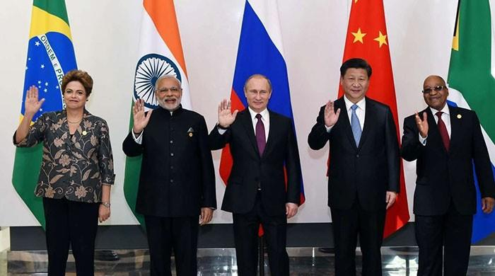 The Brics declaration