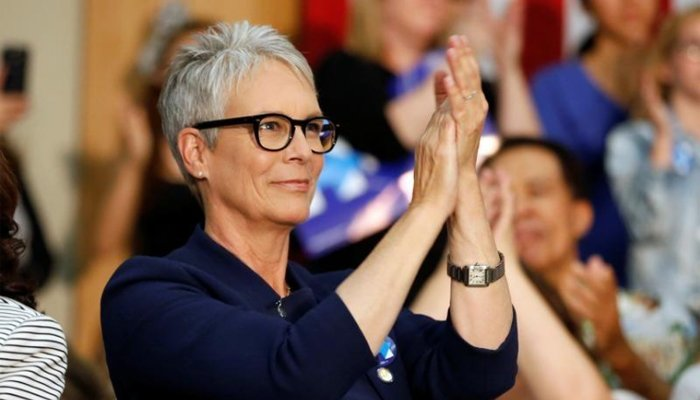 Jamie Lee Curtis Will Return For Reboot Of