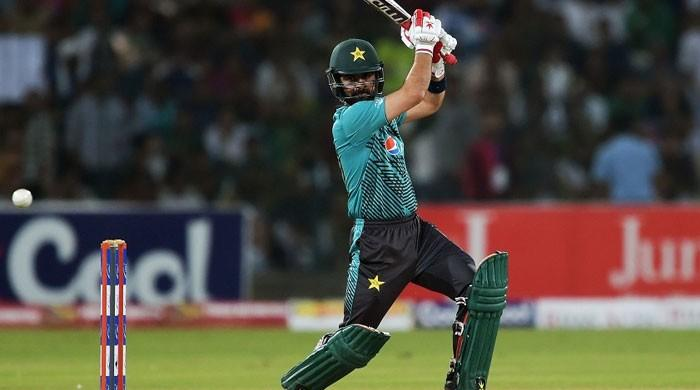 Shehzad delighted to regain team's trust after blistering knock