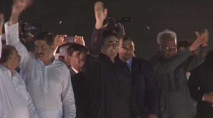 We reject verdict in Benazir Bhutto murder case: Bilawal