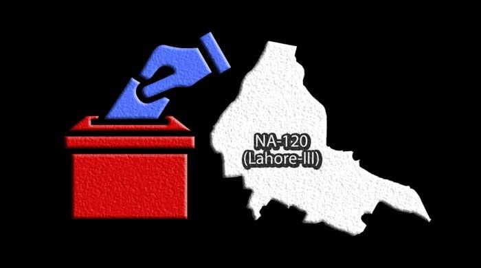 INFOGRAPHIC: All you need to know about NA-120 by-election in one glance