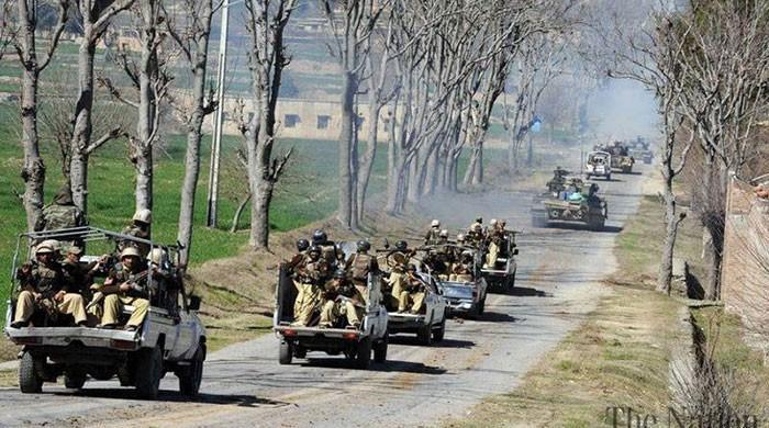 Roadside bombing leaves at least five dead in Bajaur