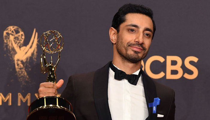 Riz Ahmed becomes first Asian actor to bag an Emmy award