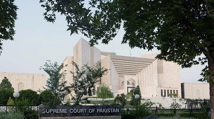 SC dismisses appeal against acceptance of Kulsoom Nawaz's nomination papers