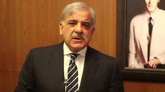 Terrorist plotting to assassinate Shehbaz Sharif arrested in Lahore: sources
