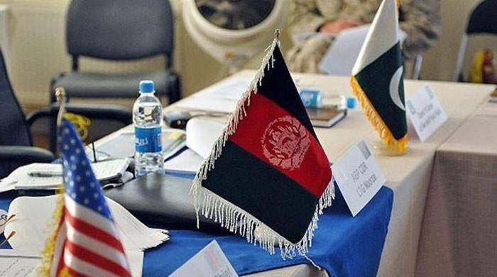 Pak-Afghan ties climbing up the downward spiral?