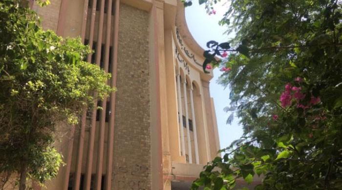 Karachi's Aisha Bawany College yet to reopen