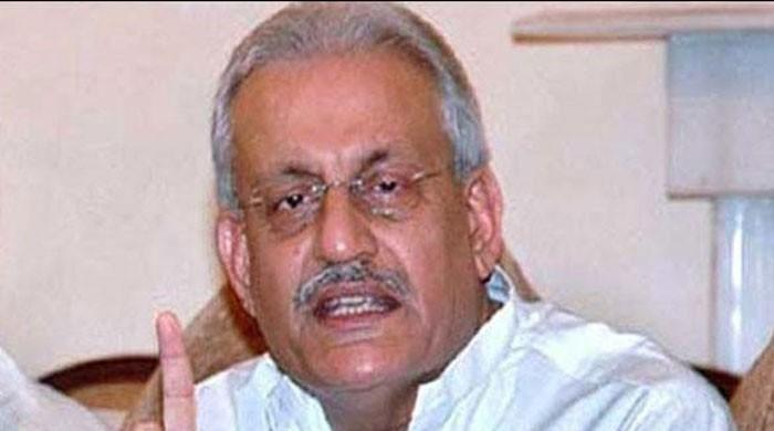 PM should not meet US vice president, suggests Rabbani