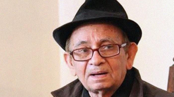 Acclaimed Pakistani painter Tassaduq Sohail shifted to ICU