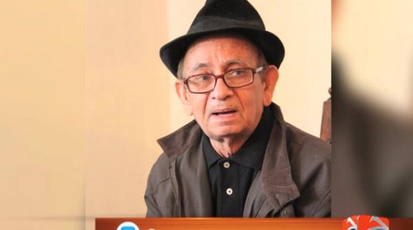 Acclaimed Pakistani painter Tassaduq Sohail shifted to ICU 19-September-2017