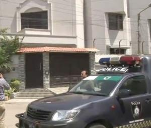 Maid found dead in DHA Karachi was murdered, autopsy confirms