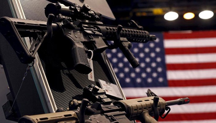 Trump administration prepares to ease export rules for US guns