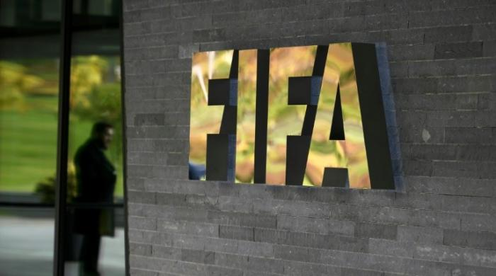 FIFA bans Caribbean FA chief for six years